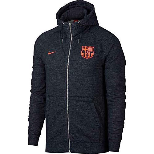 Nike FC Barcelona Authentic Hoody M -