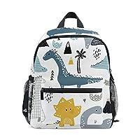 Dinosaur Childrens School Bag Kid