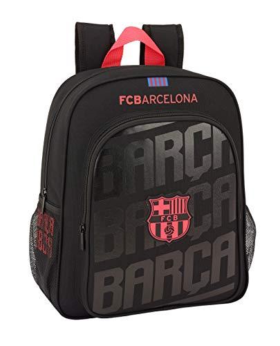 SAFTA - f.c; Barcelona Oficial Mochila Escolar Junior