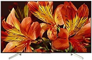 Sony 55XF8505 Sony KD-55XF8505 4K Uydu Alıcılı Smart LED Televizyon, 55''