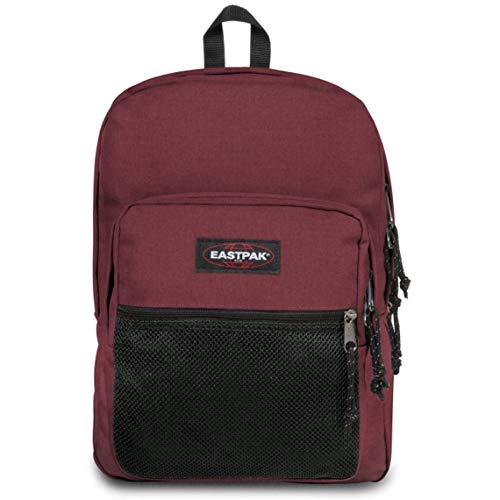 EASTPAK PINNACLE BACKPACK (CRAFTY WINE)