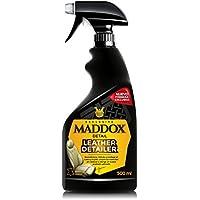 Maddox Detail 30202 Leather Detailer-Limpiador de Cuero y Piel (500ml)