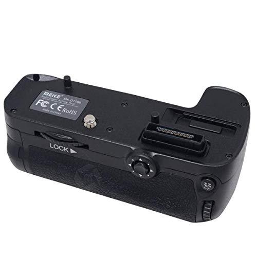 GIn - Battery Grip Impugnatura Verticale Per Nikon D7100 Come MB-D15 Per Batterie EN-EL15