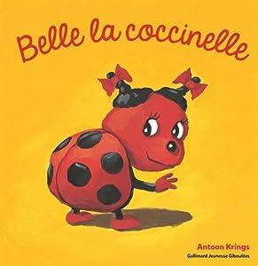 """Afficher """"Belle la coccinelle"""""""