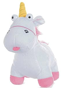 FLUFFY Unicorno CATTIVISSIMO ME Peluche