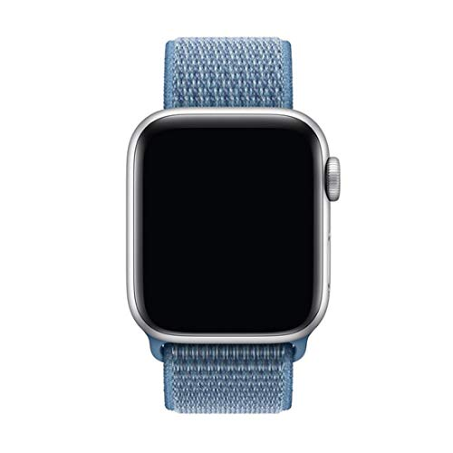 Hamee Band Strap for Apple Watch 42mm Series 3 - Teal
