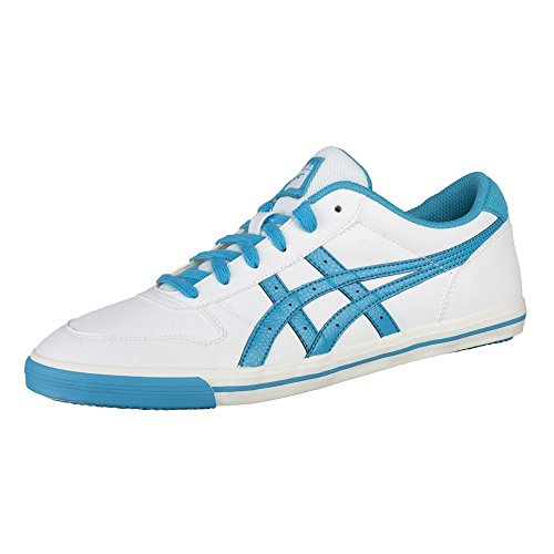 Asics Onitsuka Tiger Aaron - C3a4y0148 - Couleur Azul-blanco - Taille: 35.5 1CULyUR