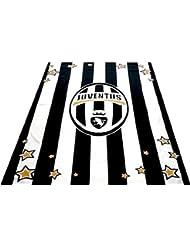 FC Juventus Turin Torino Couverture polaire jeté Couvre-lit Couverture 240X 160cm