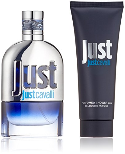 roberto-cavalli-just-cavalli-man-gift-set-contains-edt-spray-50-ml-and-shower-gel-75-ml
