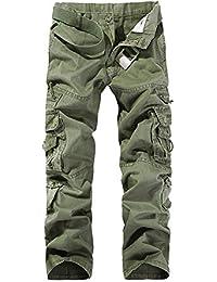 informazioni per 24fcc 32368 Amazon.it: ovs - Pantaloni / Uomo: Abbigliamento