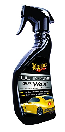 Meguiar\'s G17516EU Ultimate Quik Wax Spray 450ml