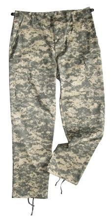 Mil-Tec US BDU Feldhose Outdoorhose Freizeithose Tarnhose Hose Army XS-3XL