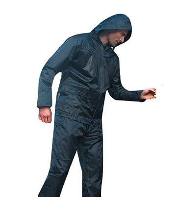 Regenanzug ( Jacke und Hose), absolut wasserdicht