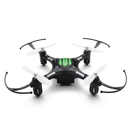 ONCHOICE H8 Mini Quadrocopter Remote Control Schwarz