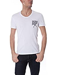 ec73c6a532f025 Amazon.it: Daniele Alessandrini - T-shirt, polo e camicie / Uomo ...