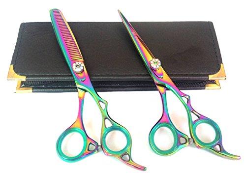 ciseaux de coiffure Ciseaux Professionnels De Coiffure Coiffeur 6.0\\