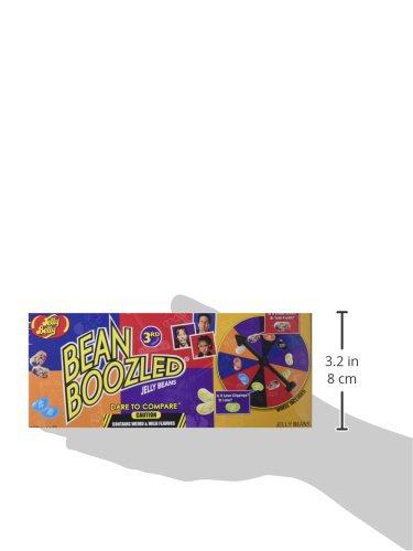 4150tNqGZwL - Jelly Belly Bean Boozled, Dulce de caramelo - 100 gr.