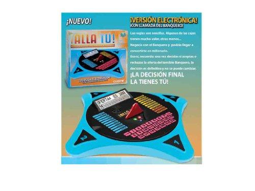 Imagen principal de Giochi Preziosi - Juego electronico de mesa (646552)