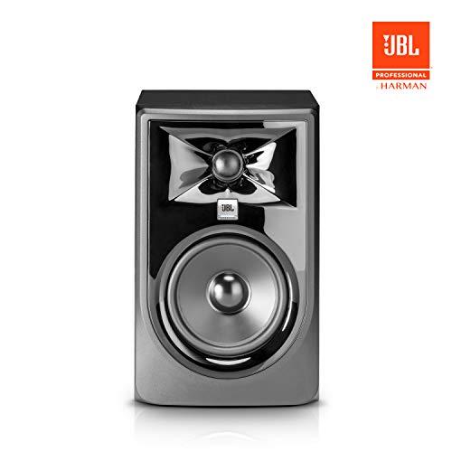 JBL 3Series 305P MKII Loudspeaker-Loudspeakers