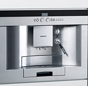 Siemens TKE68E570 Machine A Cafe Encastrable