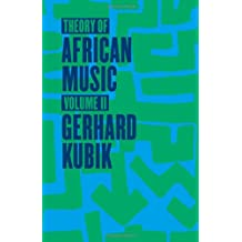 Theory of African Music V2 +CD