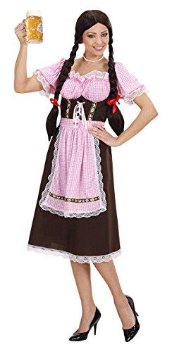 Widmann - Costume da Donna Bavarese/Altoatesina, in Taglia XL