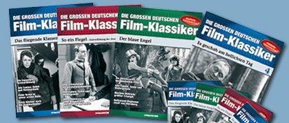 DeAGOSTINI Die grossen deutschen Film-Klassiker