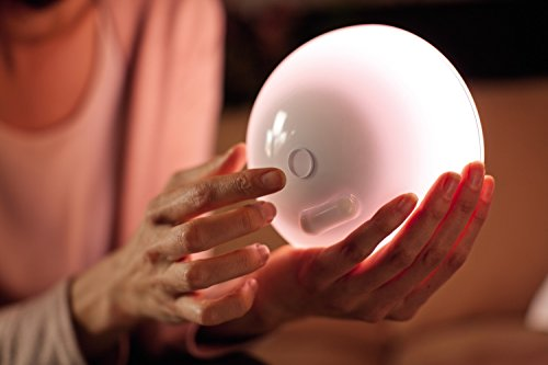 Philips Hue Go – tragbares, kabelloses Licht EEK A+ 7146060PH - 4