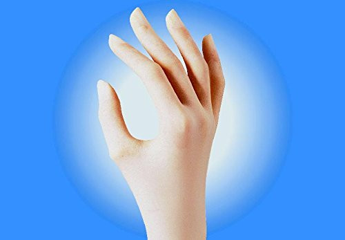Sempermed Supreme OP-Handschuhe 50 Paar Gr. 6,5