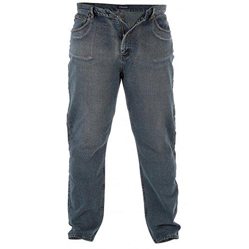comfort-rockford comodi jeans (Dirty denim 370) Dirty Denim 50 (Heavyweight Jeans)