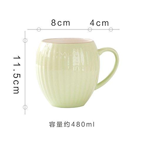 taza-de-la-calabaza-taza-corta-alta-taza-de-cafe-creativa-taza-de-ceramica-taza-de-la-tarde-alto-ver