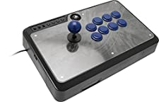 Official Sony PlayStation Licensed 8-Button Arcade Stick (PS4 / PS3)