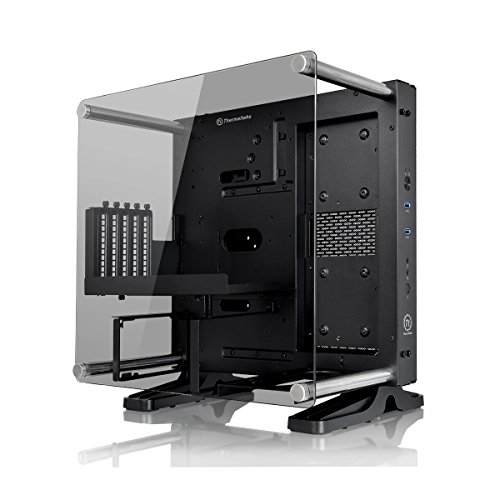 Thermaltake Core P1 TG Mini ITX Wall-Mount - Chasis