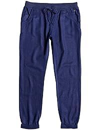 Roxy Silver J Ndpt btc0Women's Trousers Blue Blue