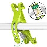 ZUNTO fahrradhalterung handy Haken Selbstklebend Bad und Küche Handtuchhalter Kleiderhaken Ohne Bohren 4 Stück