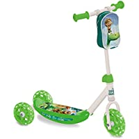 28121–My First Scooter Good Dinosaur World, Baby, 3wheels Scooter