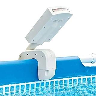 Intex Multi-Color LED Pool Sprayer - Mehrfarbiges LED-Sprühgerät - Für Prism- und Ultra Frame Pools