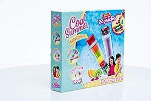 Cool Summer dkg0002Pull Pops, Multicol ored