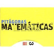 Matemáticas, Pitágoras. 3 ESO. Conecta 2.0 - 9788467539912