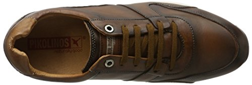 Pikolinos Herren Liverpool M2a_v17 Sneaker Braun (cuero)