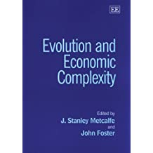 Evolution and Economic Complexity