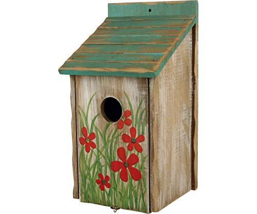 Vogel-Nistkästen Für Baum 15x28x14 Cm, Trixie, Outdoor-Vogel-Feeder, Vögel