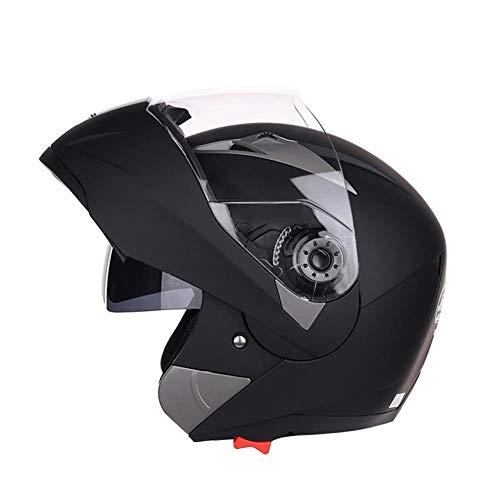 Esquí y Snowboard Helmet Sport Moto-Casco Street Cruiser De Cara Completa Urban Scooter-Helmet Motorcycle-Casco
