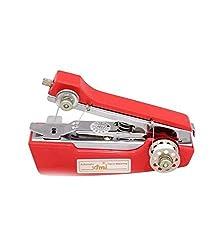 CreativeVia Original Ami Mini Stapler Style Hand Manual Sewing Machine ( Built-in Stitches 1)