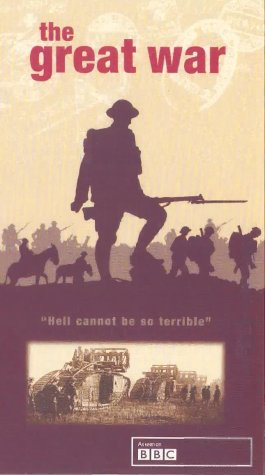The Great War - Vol. 3: Hell Cannot Be So Terrible [VHS]