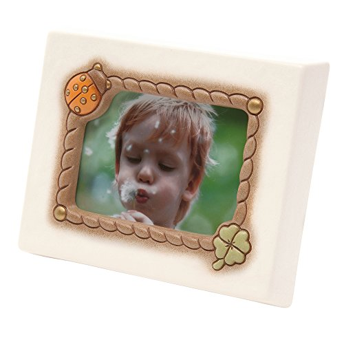 Thun portafortuna portafoto, ceramica, variopinto, 20.8 x 15.8 centimeters
