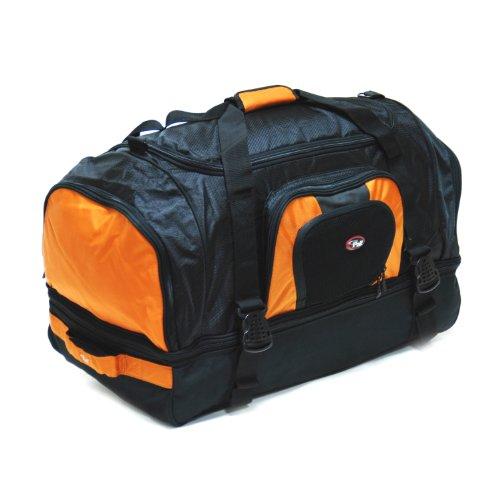 calpak-proxy-30-inch-multi-pocket-travel-duffel-bag-orangeone-size