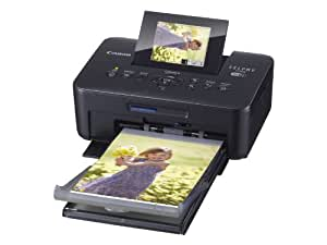 Canon SELPHY CP900 Compact Photo Printer - Black (discontinued by manufacturer)