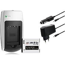 Batería + Cargador EA-BP70A para Samsung ES75, ES78, ES80, ES81, ES90, ES91, MV800