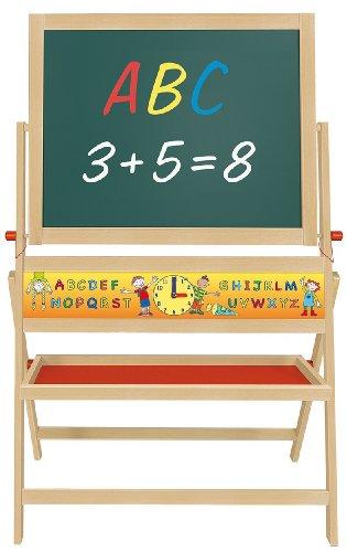 Preisvergleich Produktbild Nemmer 80301 - Schreibmagnettafel circa 106 x 73 x 40 cm